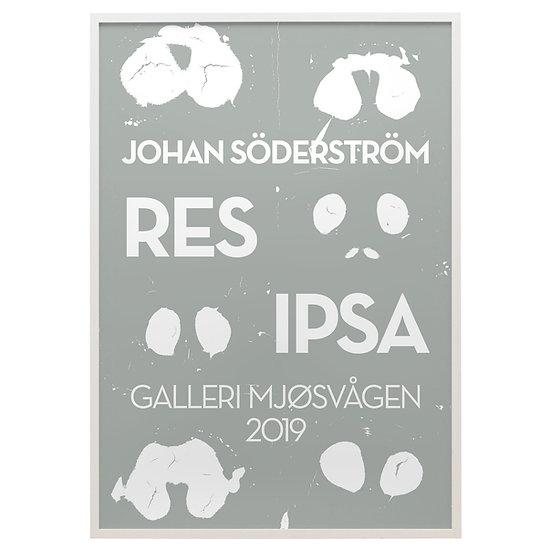 Res Ipsa - Galleri Mjøsvågen