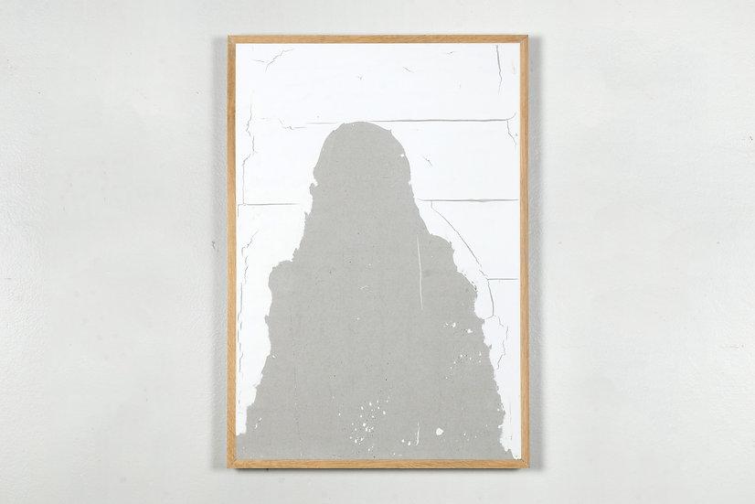 #100 Distal Other (Mona Lisa)