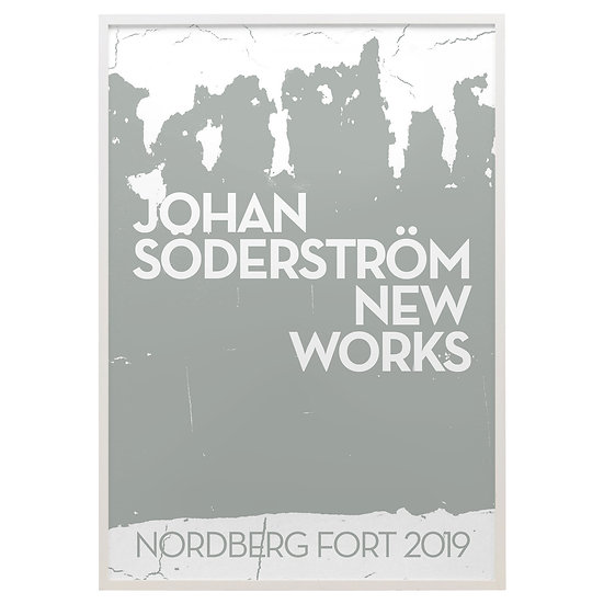 New Works - Nordberg Fort
