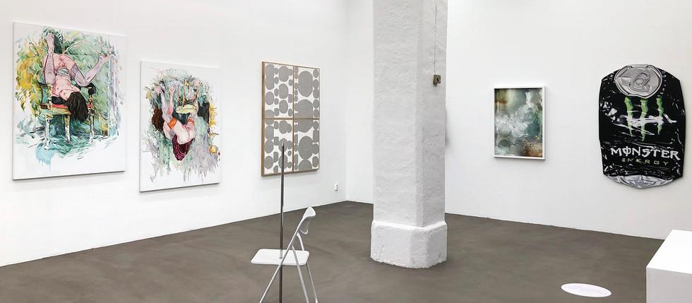 Desemberkonstellasjoner | Buer Gallery