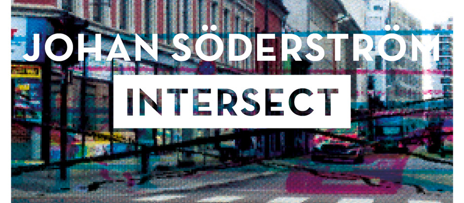Intersect | Cyan Salong