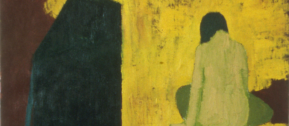 Borgarskolan | paintings