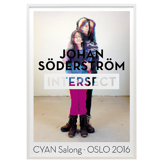 Entersect - Cyan Salong