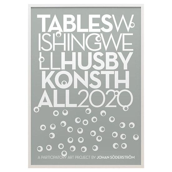 Wishing Well - Husby Konsthall