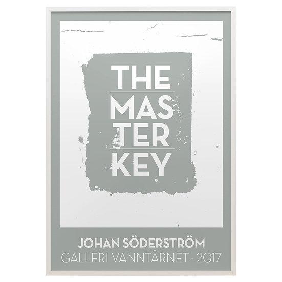 The Master Key - Galleri Vanntårnet