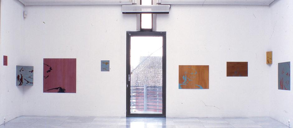 Graduation exhibition | Trondheim Kunstmuseum