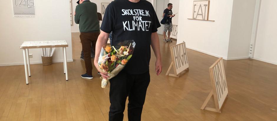 Tablet | Risør Kunstpark