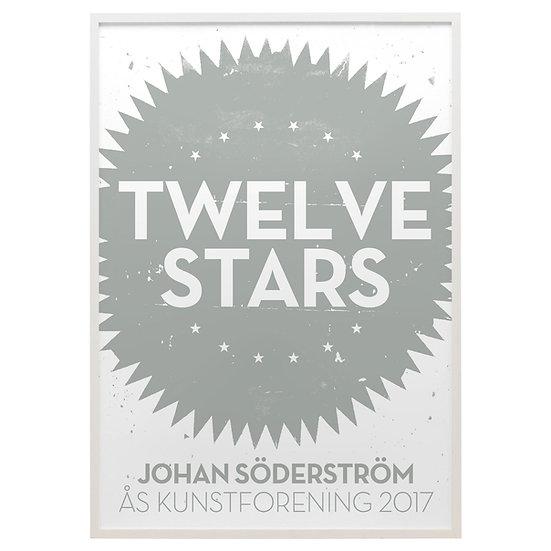 Twelve Stars - Ås Kunstforening