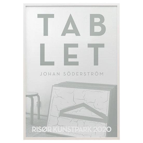 Tablet - Risør Kunstpark