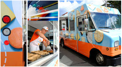 Food Truck,  photo Jean Demers