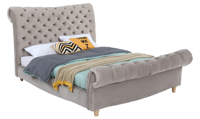 Sloane bed