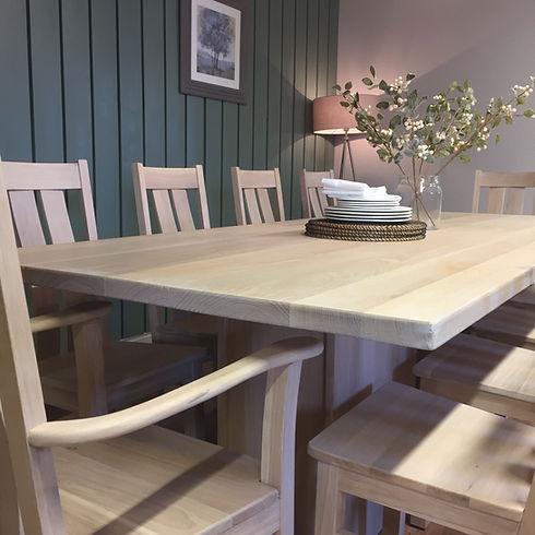 white wash dining table custom.JPG