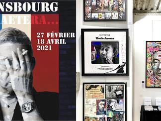 Gainsbourg et caetera...