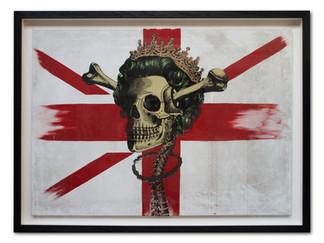 DFace : un artiste Londonien hors du temps