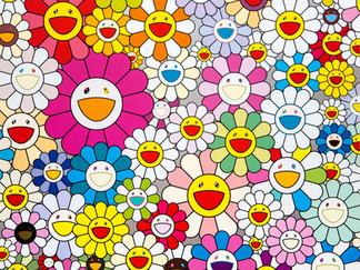 Takashi Murakami : l'enfant terrible du pop art Japonais