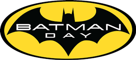 Heroes Wanted Batman Day