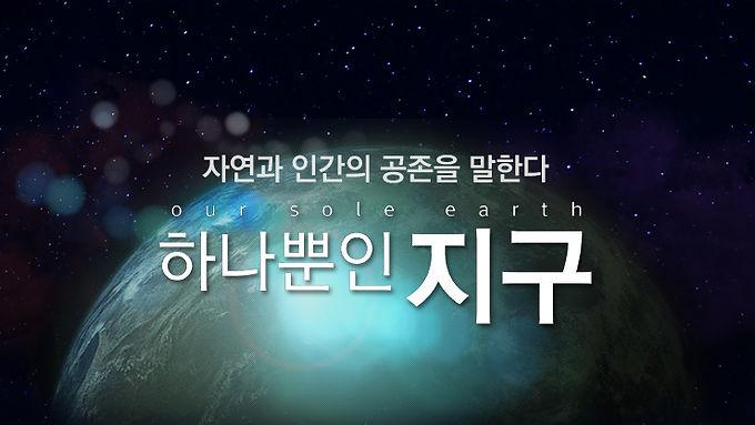 [documentary] EBS하나뿐인 지구