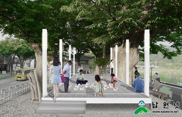 [exhibition] 남원문화루(ROO) 전시