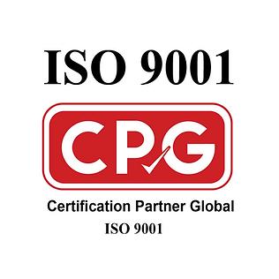 TRR Website Award ISO9001.png