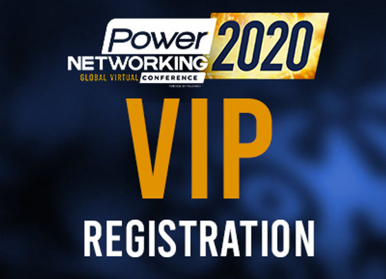 PNGVC2022  VIP Registration
