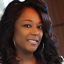Wendy Muhammad