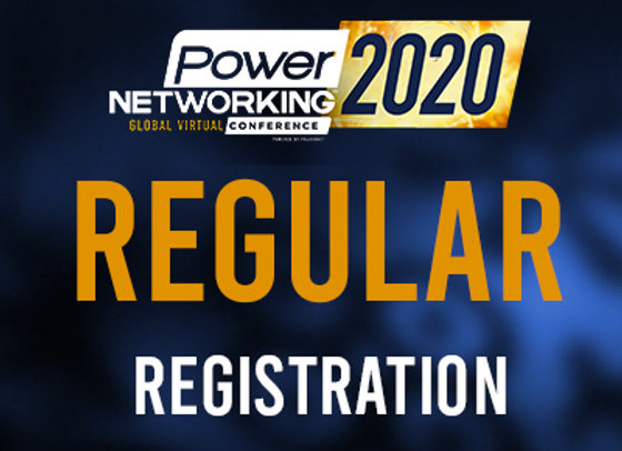 PNGVC2022  Regular Registration