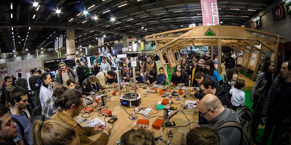 Demo Day ve Kitle Fonlama & Maker Faire
