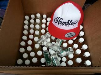 Привоз Humble, Havoc, Hustle