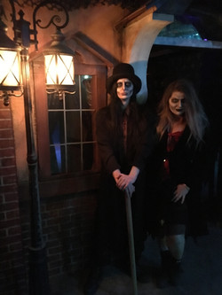 Frighthouse 2017