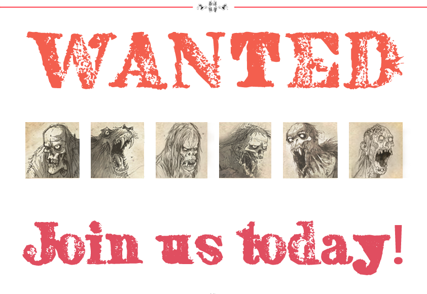 Wanted: Actors for Frighthouse Station