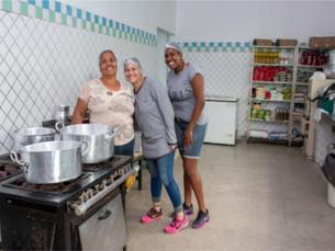 Jogos Regionais: Prefeitura de São Sebastião prepara alojamentos com mão de obra própria