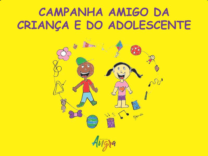 Divulgação/PMAngra