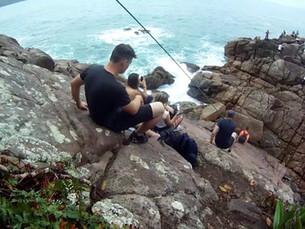 Confira 12 atividades de Ecoturismo em Ubatuba para fazer subir a sua adrenalina