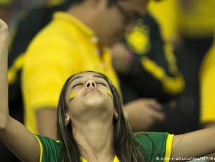 Brasil deixou de ser país do futebol, aponta estudo