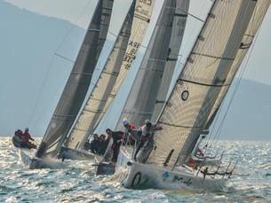 Tecnologia aumenta nível das regatas e aproxima público da Semana de Vela de Ilhabela