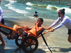Feriado prolongado de Corpus Christi, em Caraguá, tem atividades para pessoas com deficiência e idos