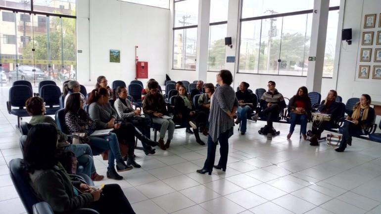 Foto: Divulgação/PMU