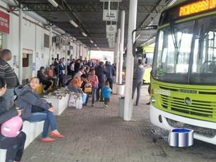 Passagem de ônibus sobe para R$ 4,30 a partir de segunda-feira em Ubatuba