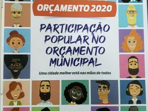 Prefeitura de Ilhabela desenvolve projeto para participação popular mais ativa no orçamento municipa