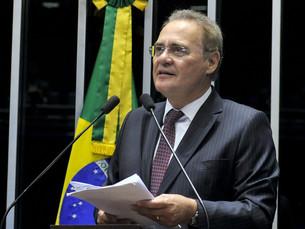 Segunda Turma do STF torna Renan Calheiros réu por corrupção e lavagem de dinheiro