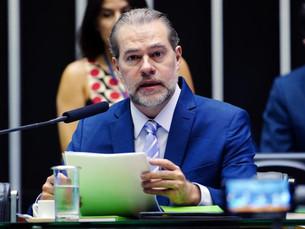 Coronavírus: Toffoli defende isolamento e cobra que governo e setor produtivo programem saída