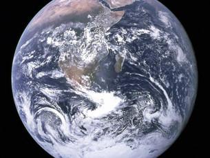Sobrecarga da Terra 2019: Planeta atinge esgotamento de recursos naturais mais cedo em toda a série