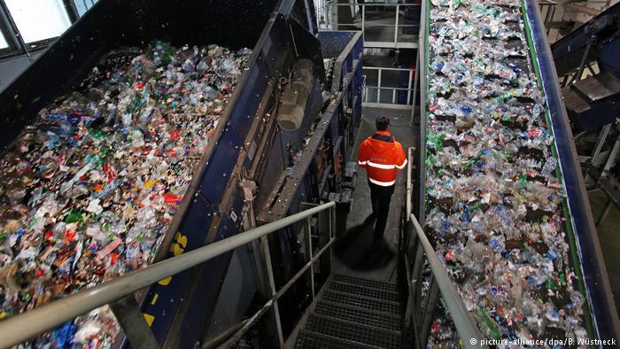 França também pretende reduzir tarifas sobre processos de reciclagem