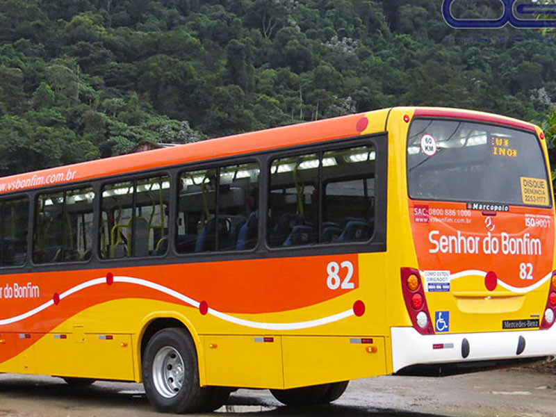 A mudança serve para ajustar a demanda de passageiros com as escalas de ônibus - Foto: Divulgação
