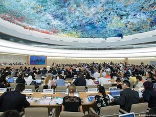 HRW pede que Brasil se posicione contra Venezuela em conselho da ONU