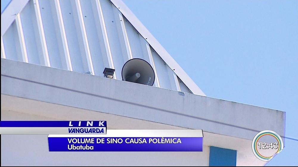 Foto: Reprodução TV Vanguarda