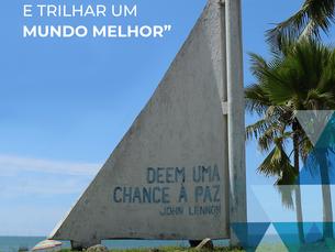 No Dia Mundial do Meio Ambiente, praia Martim de Sá receberá ação de limpeza pela equipe do Trilhas