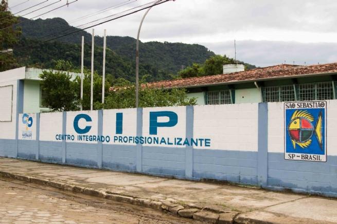 Fachada CIP São Sebastião - Foto: Divulgação/PMSS