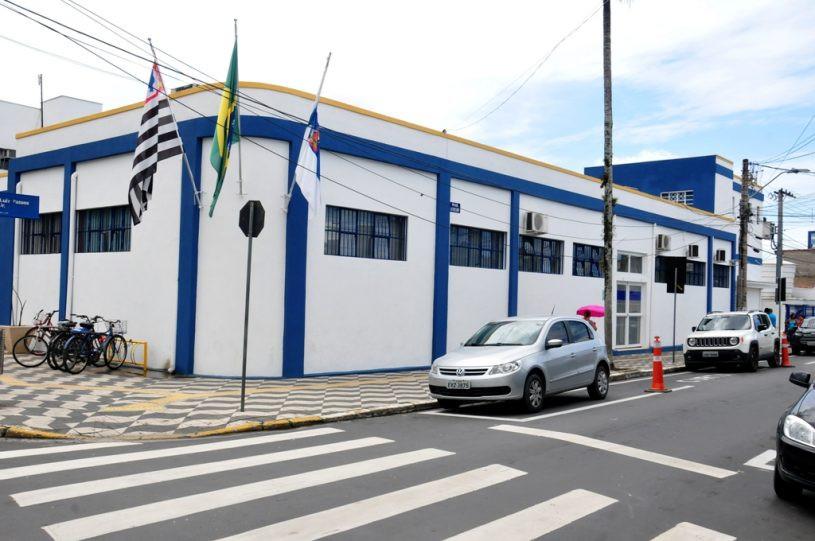 Prédio da Prefeitura de Caraguatatuba - Foto: Luis Gava/PMC