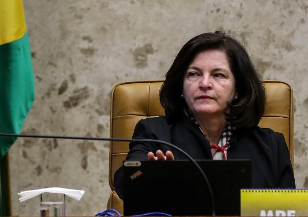 Raquel Dodge contesta candidatura de Lula no TSE - Foto: José Cruz/Agência Brasil